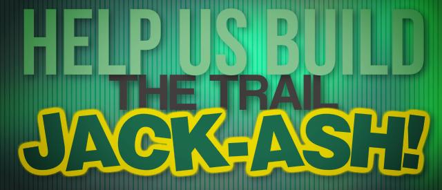 JACKASH TRAIL