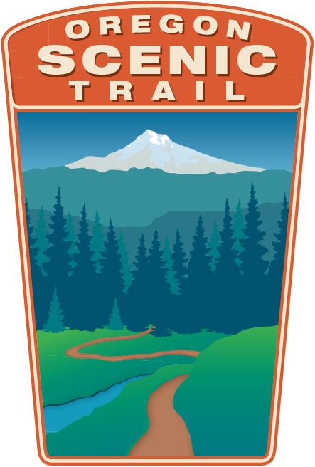 OregonScenicTrail
