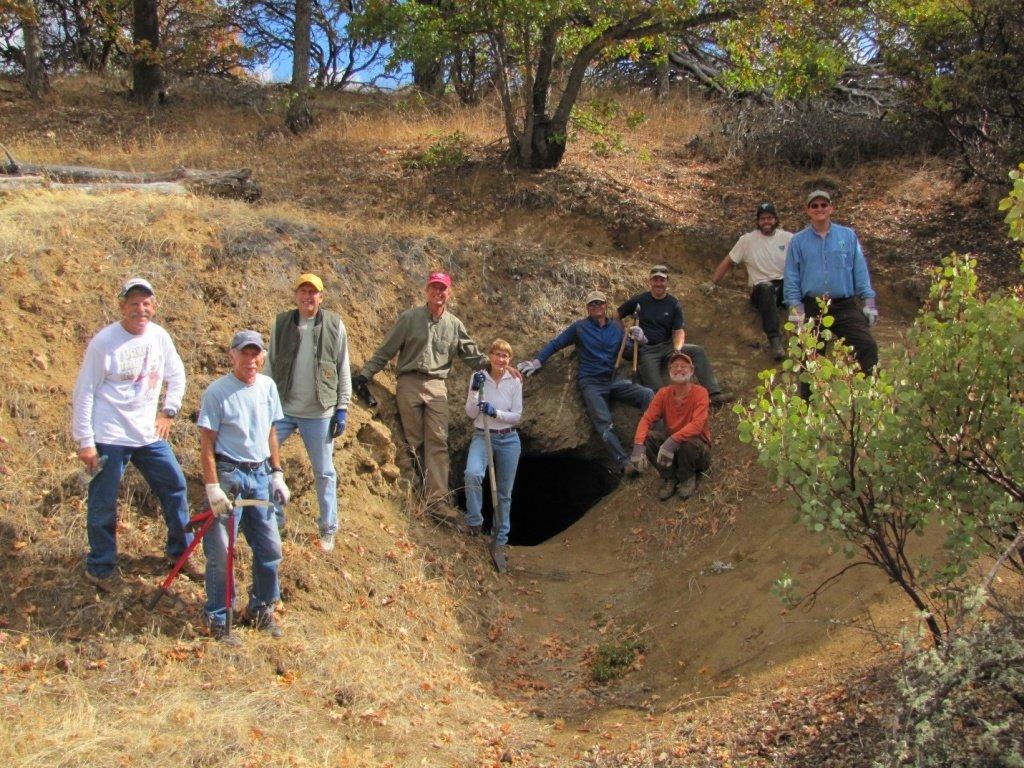 TunnelRidgeCrew