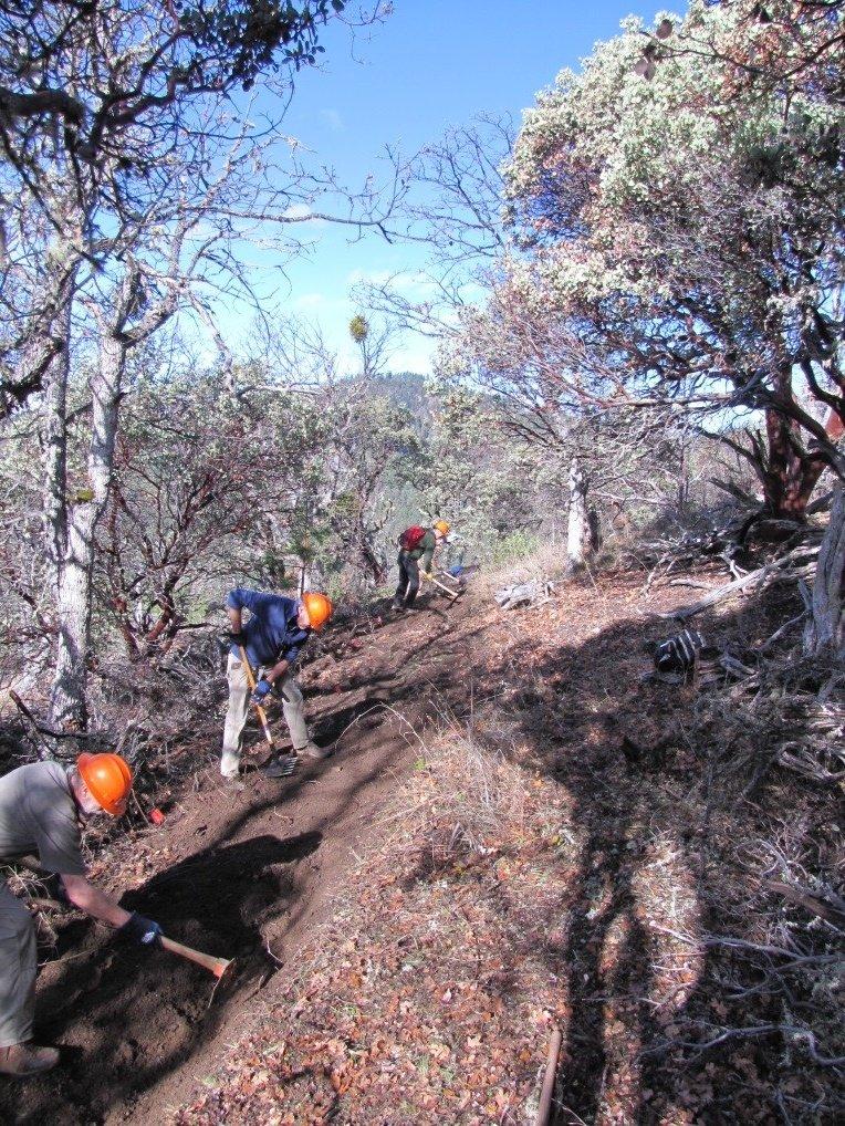 jackash-trail-construction