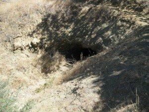 SMDT tunnel