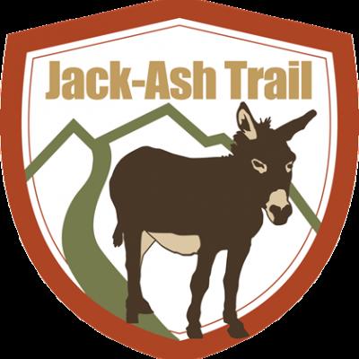 Jack-Ash Trail Logo