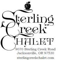 SterlingCreekChalet